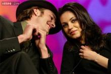 Mila Kunis, Ashton Kutcher to make a special appearance in 'Annie'?