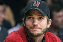 Having baby is like getting a new cellphone, feels Ashton Kutcher