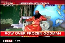 HC orders to cremate the self-styled godman Ashutosh Maharaj