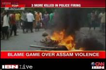 Death toll in Assam mounts to 70, state battles claims of failing to act despite warnings
