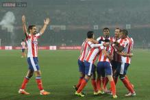 As it happened: Atletico de Kolkata vs FC Goa, ISL, Semi-final 2, First Leg