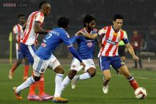 ISL: FC Goa, Atletico de Kolkata battle to earn a shot at the title