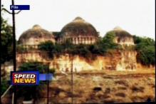 22nd anniversary of Babri Masjid demolition, Ayodhya on high alert
