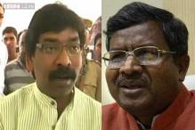 Stage set for counting in Jharkhand; BJP, JMM hopeful of majority