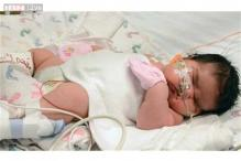 Big bundle of joy: Baby weighing nearly 14 pounds born in Colorado