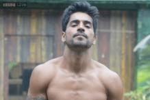 Gautam Gulati says was scared of calling him and Diandra Soares a 'couple'