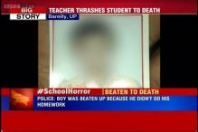 UP: School principal beats nursery student to death in Bareilly