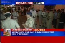 Woman dies, man injured in low-intensity IED blast in Bengaluru; Delhi, Mumbai, Kolkata on high alert