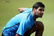 India sweat on Bhuvneshwar Kumar for Boxing Day Test