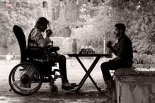 Amitabh Bachchan, Farhan Akhtar feature in the gripping teaser of 'Wazir'