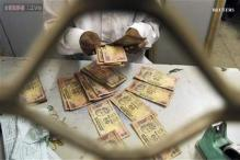 India 3rd on black money list; $440 billion flows out in 10 years