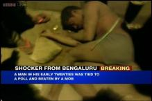 Bengaluru: Mob ties man to a pole, beats him up for 'stalking' a girl