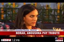 Grammys 2015: Anoushka Shankar nominated in the Best World Music Album category