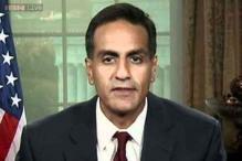 Indian-American Richard Rahul Verma sworn in as US Ambassador to India