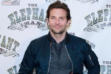 Bradley Cooper: I see life much more gray as I get older
