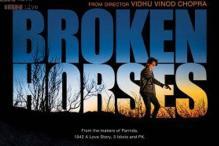 James Cameron, Alfonso Cuaron praise Vidhu Vinod Chopra's 'Broken Horses'