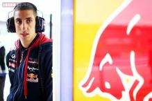 Red Bull retain Sebastien Buemi as F1 reserve driver
