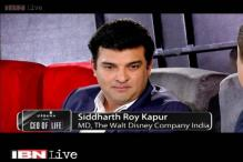 Ceo of Life: In conversation with Siddharth Roy Kapur