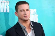 Channing Tatum to take a break from Hollywood?