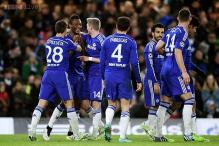 Champions League: Ruthless Chelsea end Sporting Lisbon hopes