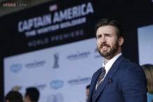 Chris Evans features in a 15-second game trailer of 'Call of Duty Online'