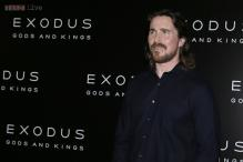 Christian Bale found unlikely inspiration in 'Life of Brian' for his role in Ridley Scott's 'Exodus: Gods and Kings'