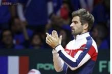 Arnaud Clement to stay on as France Davis Cup captain