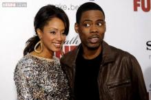 Comedian Chris Rock and wife Malaak Compton-Rock headed for divorce