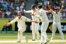 In pics: Australia vs India, 3rd Test, Day 3