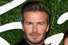 David Beckham to launch his own fashion line with Simon Fuller
