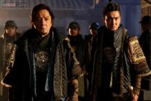 'Dragon Blade' trailer: John Cusack, Jackie Chan, Adrien Brody feature in magnum opus set in the Han Dynasty