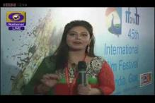 Watch: DD anchor whose IFFI Goa gaffe video went viral says she feels suicidal after becoming a joke on social media
