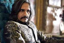 No double-meaning comedy in 'Gun Pe Dance': Vijay Raaz