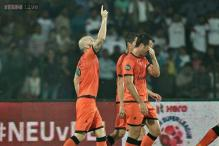 Delhi Dynamos face must-win battle against Chennaiyin in ISL