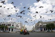 'Connaught Place 6th most expensive office location in world'