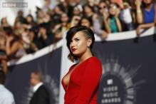Actress Demi Lovato's house on sale for the third time