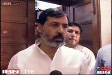 BSP MP Dhananjay Singh acquitted in rape case