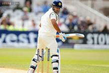 Mahendra Singh Dhoni's 8 Test ducks the most by an Indian skipper