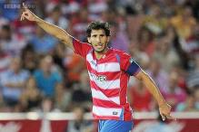 Granada eliminate Cordoba from foggy Copa del Rey match