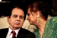 Dilip Kumar admitted to a hospital for chest infection; condition not serious