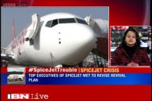 SpiceJet set to send a financial revival plan to the Civil Aviation Ministry