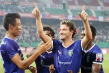 ISL 2014: The hits and misses as race to semis hots up