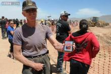 Vintage ET Atari videogame found in New Mexico landfill