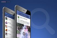 Facebook now lets you search for posts