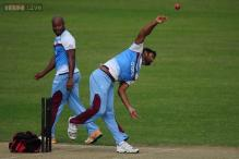 West Indies lose Assad Fudadin for South Africa series