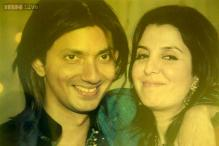 Farah Khan, Shirish Kunder celebrate 10th wedding anniversary
