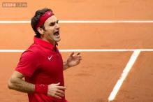 Roger Federer can play for another 4-5 years: former coach Tony Roche