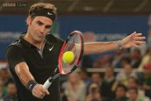 IPTL: Roger Federer leads Indian Aces to victory over Singapore Slammers
