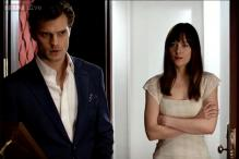 New soundtrack of 'Fifty Shades of Grey' released