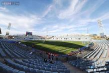 Almeria beat Real Betis 4-3 in Copa del Rey